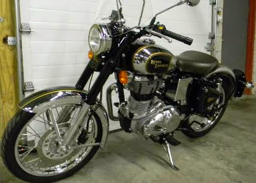 Royal Enfield Motorcycles For Sale: Royal Enfield Indian ...