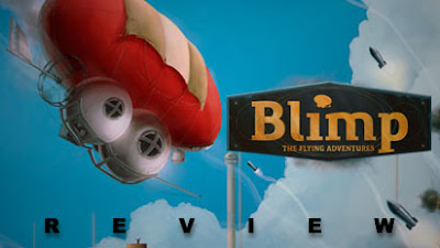 Blimp para iPhone e iPad