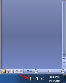 Cara Menggunakan Wifi Pada Laptop