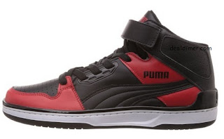 Puma-Mens-Unlimited-Mid-Dp-Running-Shoes