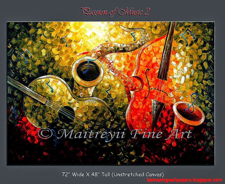 Abstract Art Music Hd Images 3 HD Wallpapers  aduphoto