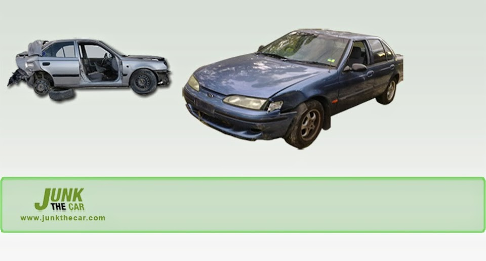 Sell My Wrecked, Salvage, Cars, Trucks - JunkTheCar.Com