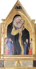 Madonna del 1300