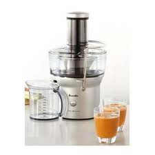 Breville Juicer