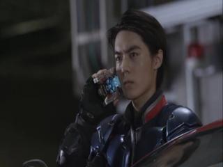 Ultraman X - Episódio 21 - Assistir Online