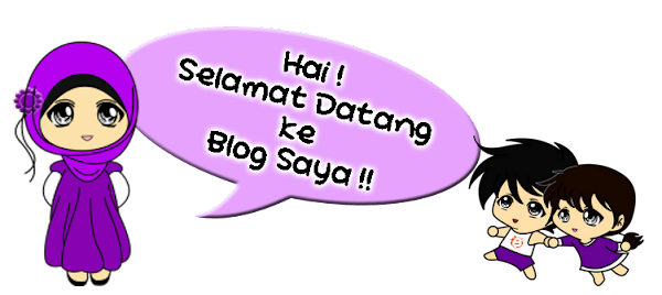 The Official Blog Of ♥ Syierah Rahim ♥