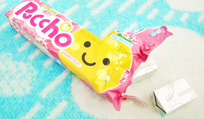 kawaii box, october 2014, review