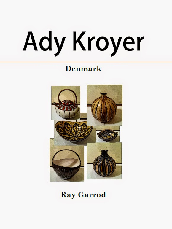 Ady Kroyer - Danish Potter