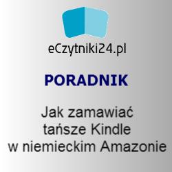 Zakupy w Amazon.de