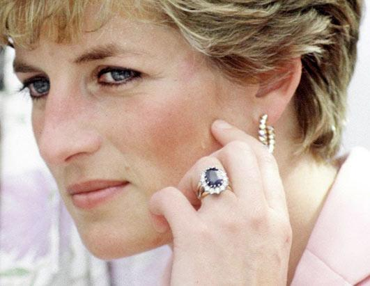 princess diana wedding day. princess diana wedding photos.