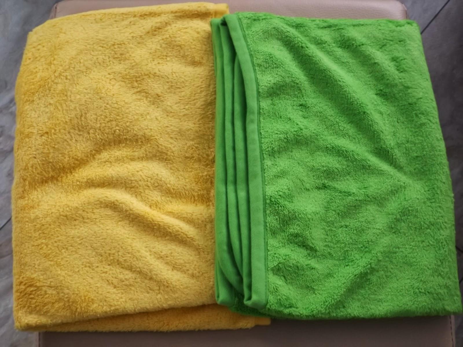 badizio handtücher von qvc deutschland testbericht - testgitte70, Badezimmer ideen