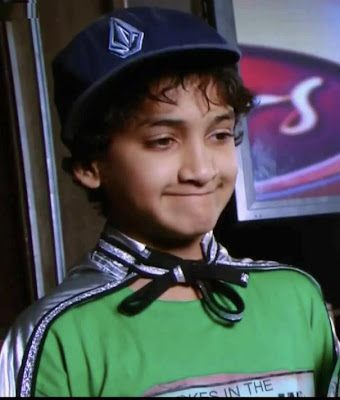 dance india dance little master faisal khan