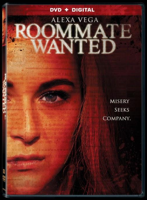 Roommate Wanted – Legendado