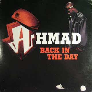 Ahmad – Back In The Day (Dividends Mix) (Promo CDS) (1994) (320 kbps)