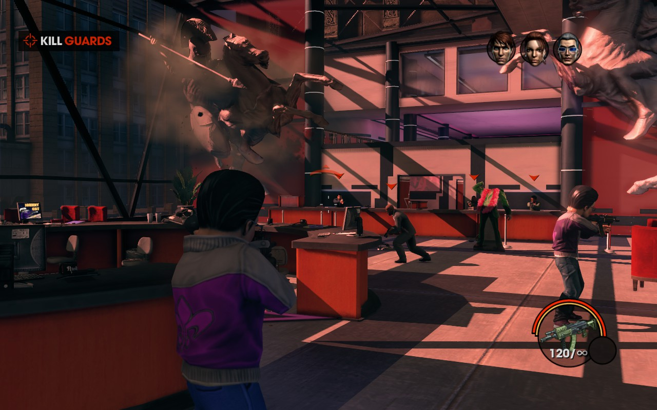 Pictures of Saints Row 3 Map Gang Operations - #rock-cafe