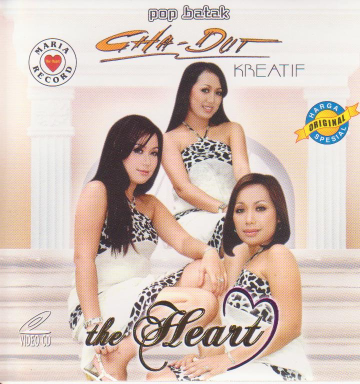 Download Lagu Natal Batak | The Heart - Simatupang Sister