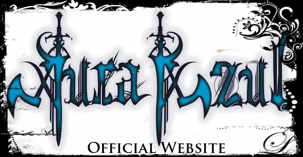 Aura Azul's Official Website