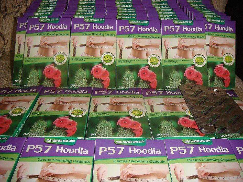 p57 hoodia slimming capsule original grosir