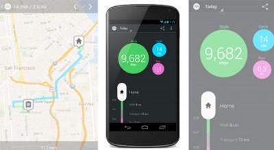 Google Akan Kembangkan Sensor Untuk Dukung Aplikasi Kebugaran