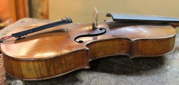 Tahukah Anda Siapa Pahlawan Kita yang Seorang Violinis
