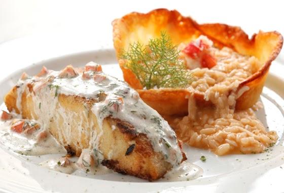Receita De Crab Cake Kani Kani Batata