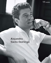 Alejandro Santo Domingo. Clique na imagem para conhecê-lo!