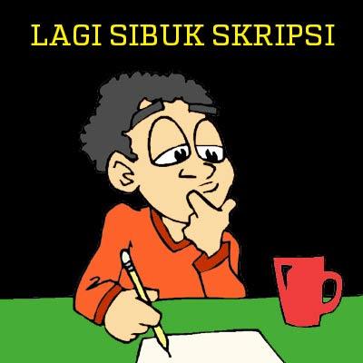 Contoh Skripsi 2015