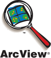 ArcView 3.3 Gratis - Software Buat Peta