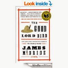 Good Lord Bird by James McBride