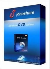Joboshare DVD Creator 3.4