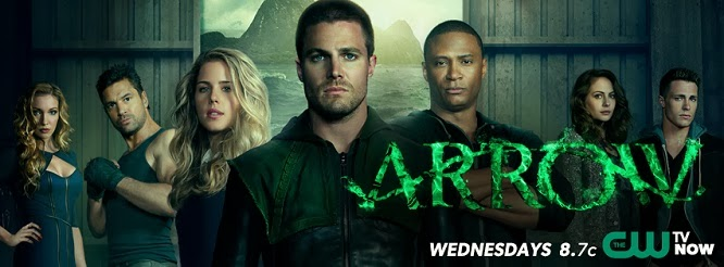 Arrow sezonul 2 episodul 21 (City of Blood)