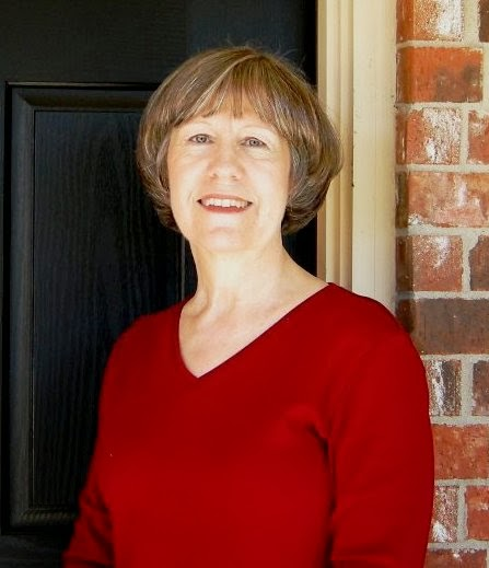 Gloria Hander Lyons, Author