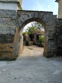 Peña Excursionista Canal Bajo: Villamil y Vegadeo (Asturias)
