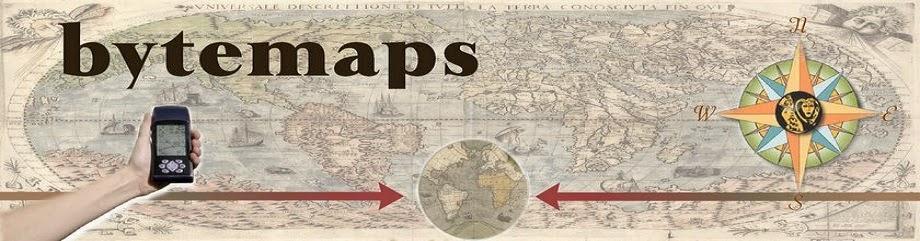 bytemaps