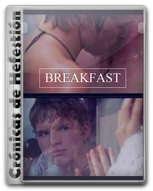 ¿Breakfast?