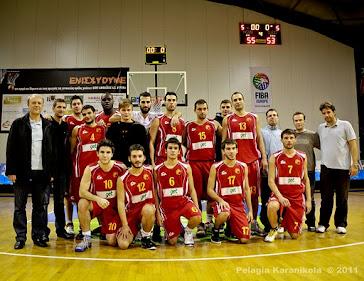 ΑΘΗΝΑΙΚΟΣ Α.Σ. 2011-12