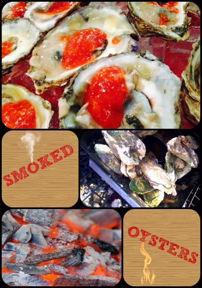Smoked Oysters , BigFatDaddys