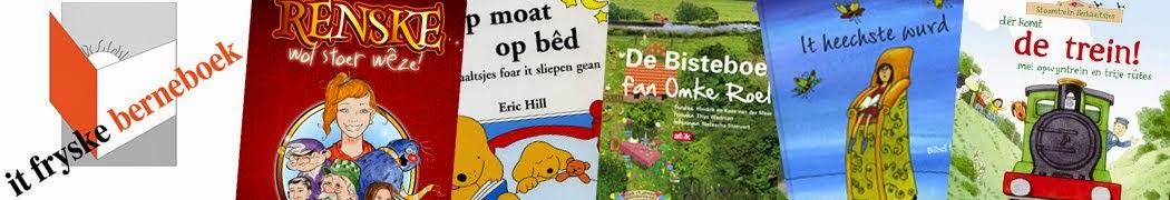 It Fryske Berneboek