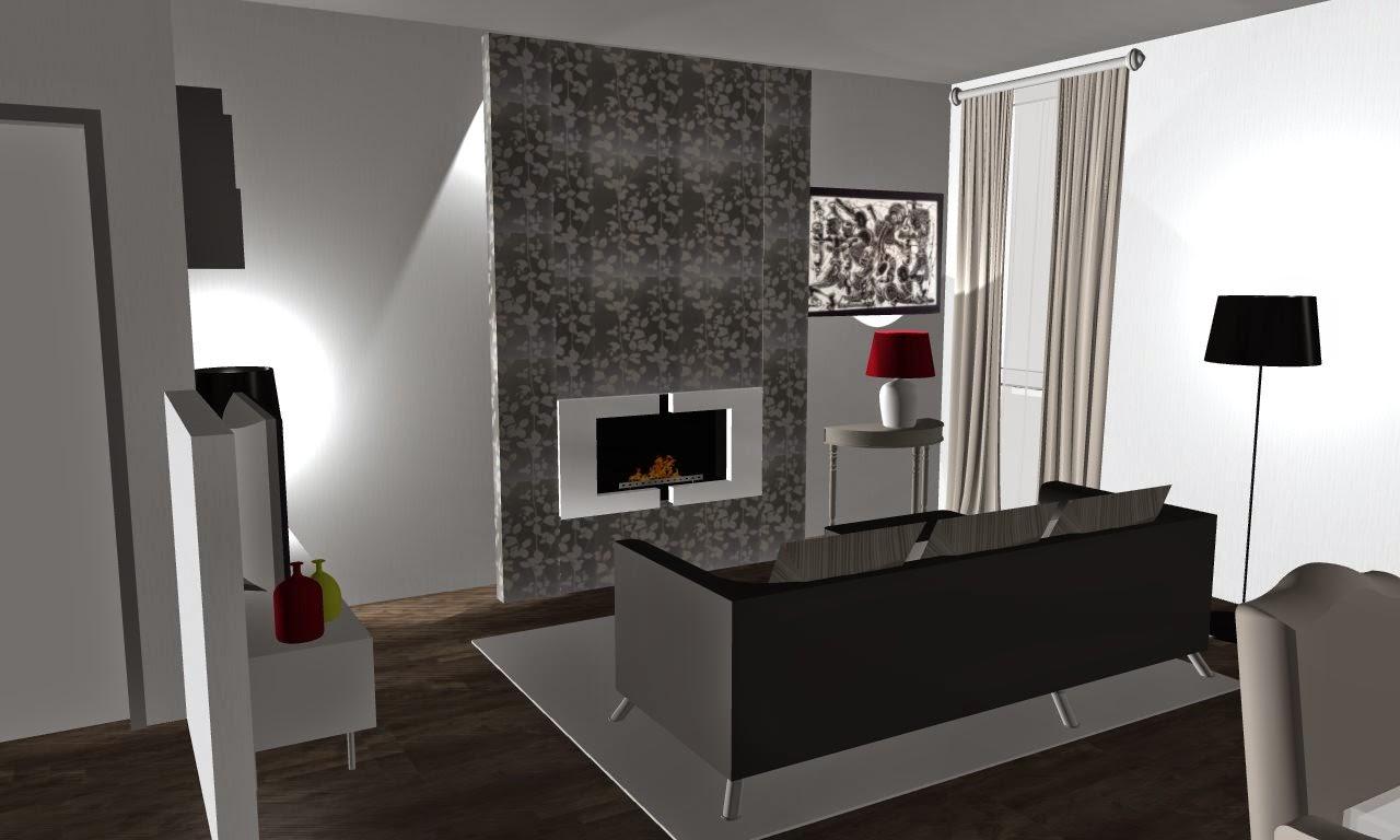 RetrÒ and design: puntata 2: progetto interiors zona giorno