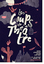 13e Festival Les Coups de Théâtre