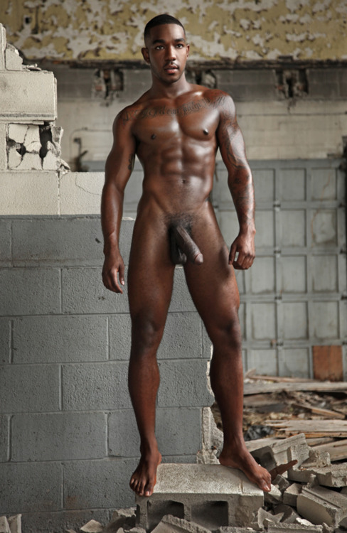 Black male porn actors list