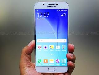 Harga HP Samsung GALAXY A9 dan Spesifikasi Terbaru Dengan RAM 3GB