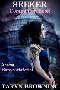 NEW Seeker (Companion Book)