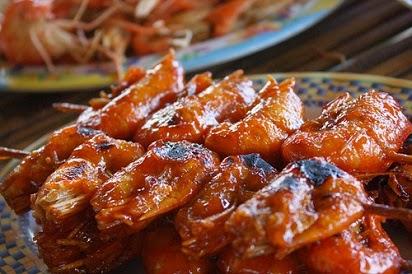 Harga Menu Mang Engking Solo, Khasnya Kuliner Sea Food,