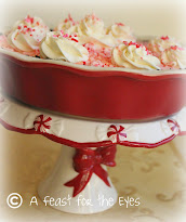 Peppermint Cream Pie