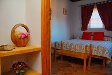 Canary house to rent, La palma