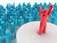 Gaya kepemimpinan merupakan cara seorang pemimpin mempengaruhi Macam-Macam Gaya Kepemimpinan
