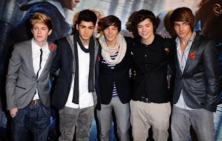One Direction Fotoğraflar