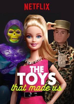 Brinquedos que Marcam Época Séries Torrent Download onde eu baixo