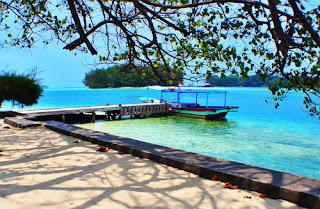 pulau panjang kepulauan seribu